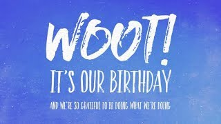DailyTop10s: 2nd Birthday!