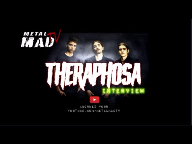 "Interview THERAPHOSA "" Lockdown"""