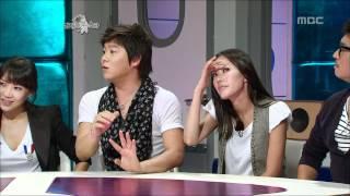 The Radio Star, Yu Chae-young #21, 김성수, 이재훈, 유리, 유채영 20090923