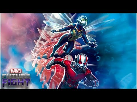 👍LEGENDARY BATTLE  👎SPECIAL MISSIONS?!  Marvel Future Fight