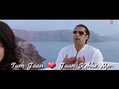 Dil Leke Dard e Dil | Salman Wanted Whatsapp Status | Love Status | Romantic Status