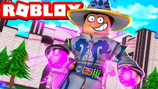 WIZARD TYCOON | ROBLOX MOVIE