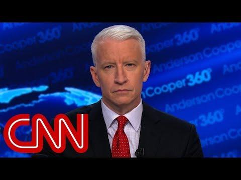 Cooper: Will Trump follow through on gun reform? - Dauer: 5 Minuten, 10 Sekunden