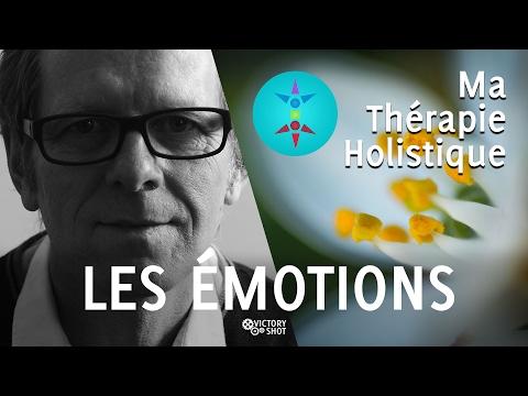 Ma Thérapie Holistique - Les émotions