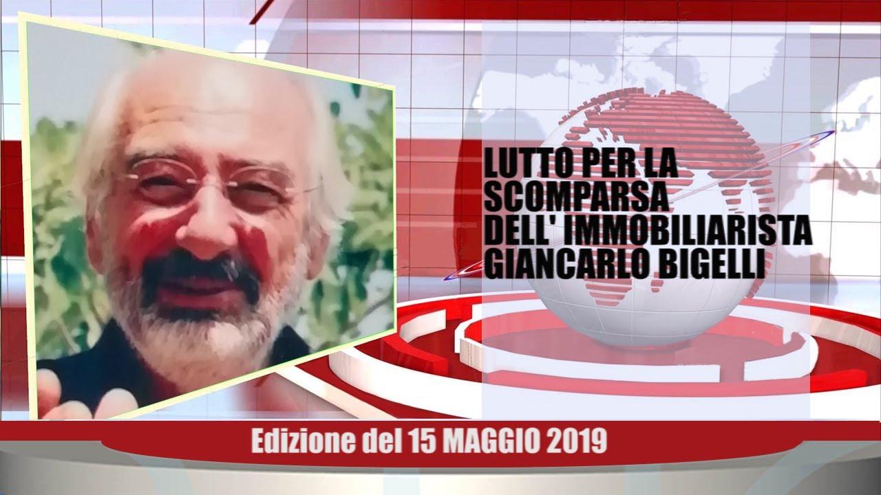 Velluto Notizie Web Tv Senigallia Ed 15 05 19