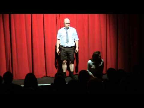 Bar & Ger and Wanda's Visit - One act plays