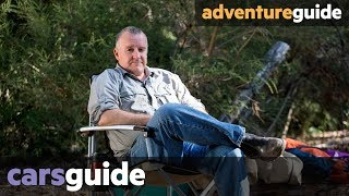 Buying Guide - camp chairs