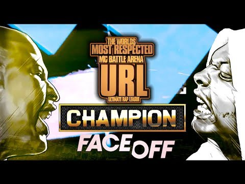 DNA VS NU JERZEY TWORK - FACEOFF | CHAMPION - SMACK/URL