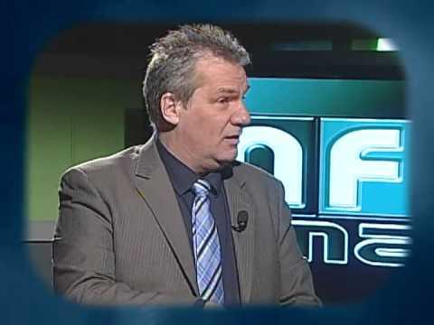 Infomag - Émission du 7 février 2013