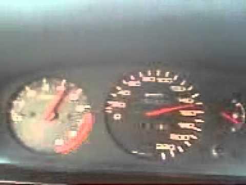 D15B2 90HP Honda Civic EG4