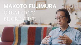 Makoto Fujimura | Art and Beauty Is All About Abundance