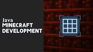 Criando plugins de Minecraft pelo IntelliJ de maneira rápida