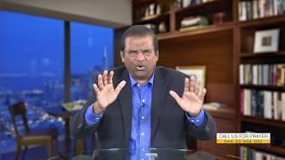Prayer For Healing | Dr. Paul Dhinakaran