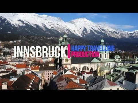 Innsbruck Travel Guide: Best Family Vacations in Europe