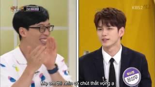 Download Video [VIETSUB] Happy Together 3 Ong Seong Woo&Hwang Minhyun cut MP3 3GP MP4