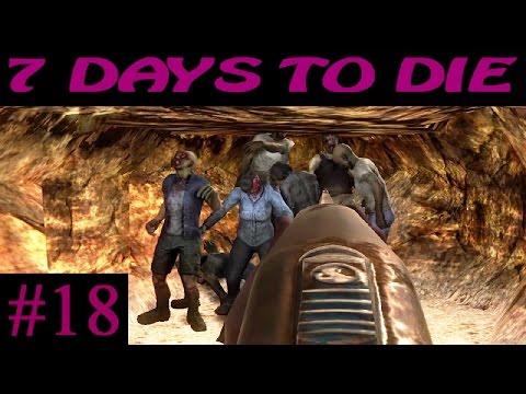 7 Days to Die ► Вот это поворот ►#18 (16+)