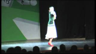 """Татарский танец"" город Москва"