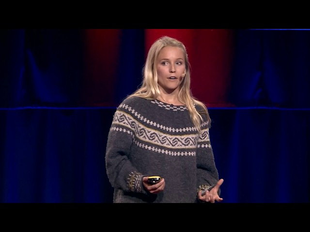 Looking Under the Surface - Technology's Impact on Empathy | Christine Spiten | TEDxTrondheim