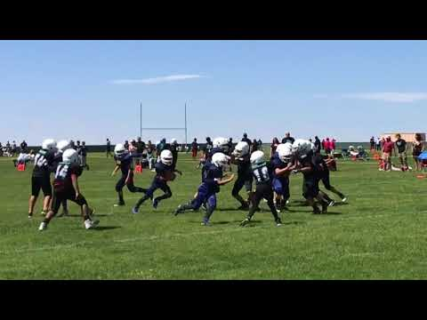 NMYAFL Highlight Video - Spring Season - Playoff Weekend