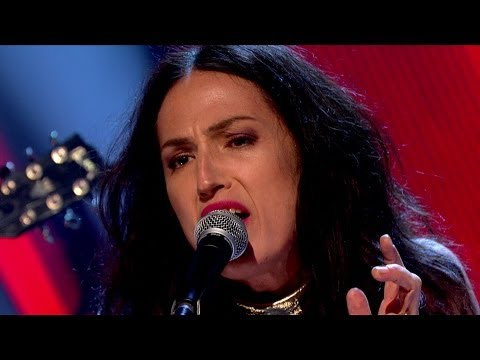 Joan as Police Woman - Holy City - Later... with Jools Holland - BBC Two