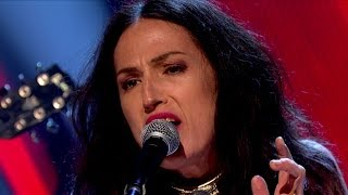 Download Joan as Police Woman - Holy City - Later... with Jools Holland - BBC Two MP3 song and Music Video