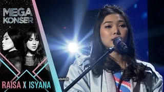 "Video Isyana Sarasvati ""Mimpi"" 