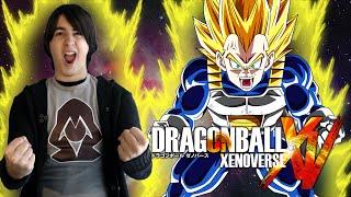 Dragon Ball Xenoverse | Guida a Super Vegeta! [TRASFORMAZIONE SEGRETA] By GiosephTheGamer