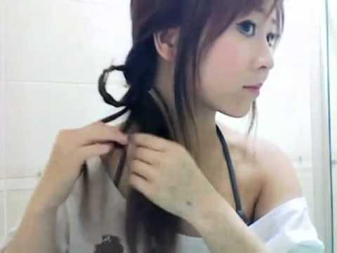 Tết tóc bướm