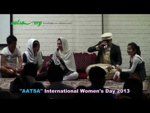 """AATSA Adelaide"" International Women`s Day 2013 (Part 3/3)"