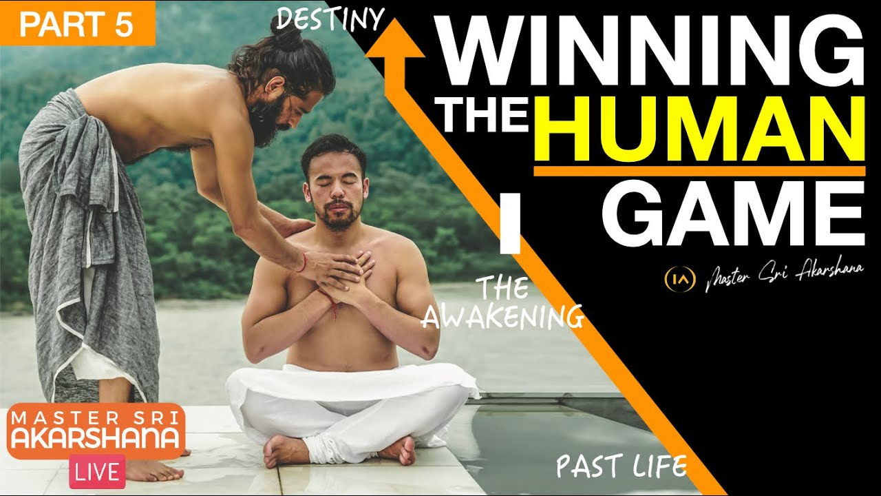 Winning The Human Game as a Conscious Creator | Manifesting Miracles [Part 5]