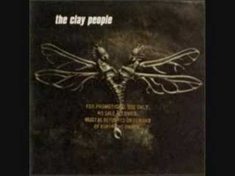 The Clay People - Car Bomb
