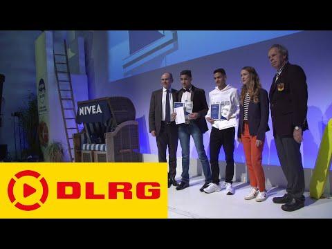 NIVEA Preis 2019 (Lebensretter ausgezeichnet)