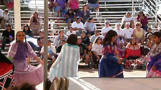2012 Fort Yuma Quechan Indian Days
