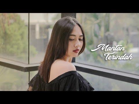 Raisa - Mantan Terindah (Cover) by Almira Andani