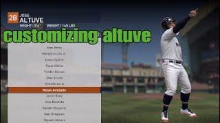 Altuve gets bling!