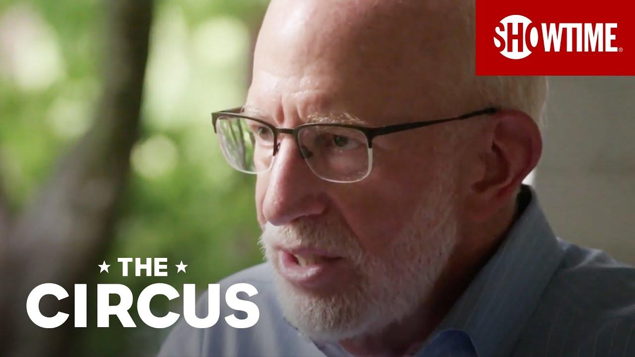 Ben Ginsberg Describes 'Nightmare Scenario' for 2020 Election | THE CIRCUS | SHOWTIME
