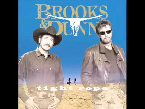 brooks-&-dunn---all-out-of-love.wmv