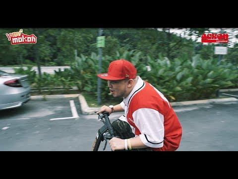 ACSON 《Jom! Makan》[Episod 5] - Dash Box Hotel, Cyberjaya