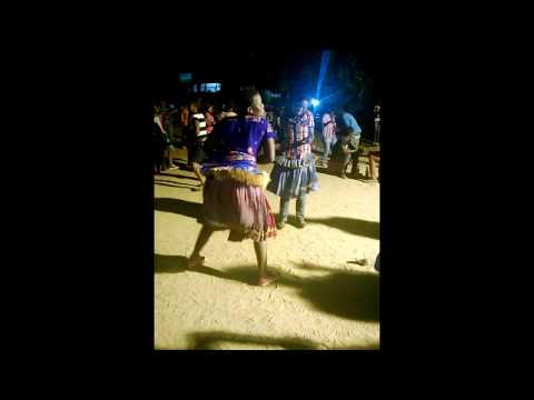 Shangaan Dance - Malamulele - Limpopo
