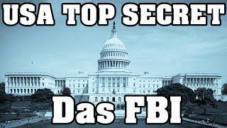USA TOP SECRET ~ Das FBI [N24] Dokumentation