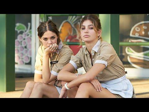 Топ 10 фильмов для подростков . Лето . Пляж . Дружба . Любовь .