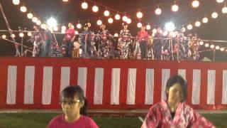 Bon Odori Malaysia 2014 (Last Part)