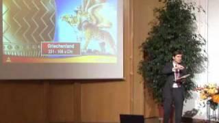 Olaf Schröer (Seminar 6) - Traditionen hinterfragt - Gott entlarvt menschliches Versagen