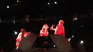 Ariana Grande - The Light Is Coming Sweetener World Tour 2019 Hamburg 09.10.19