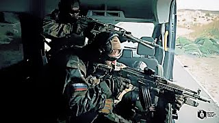 """Russian Special Forces - """"This is War"""" (2020)"""