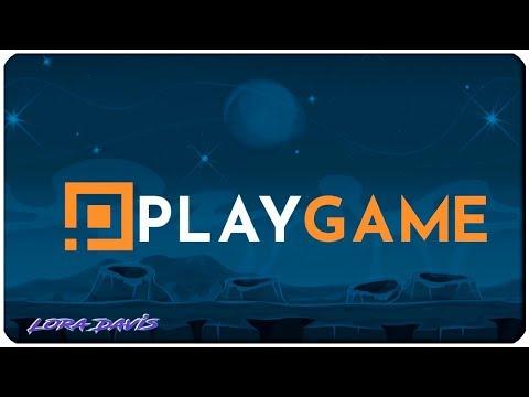 PlayGame – поможет заработать криптовалюту на компьютерных играх