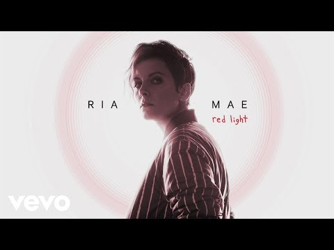 Ria Mae  Red Light Audio