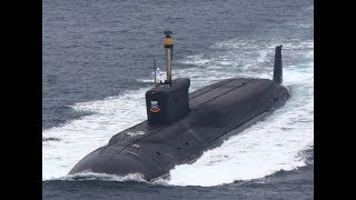 Russian Submarines carry out mock Atomic Strike-US ramps up war-capabilities- Iran threatens US