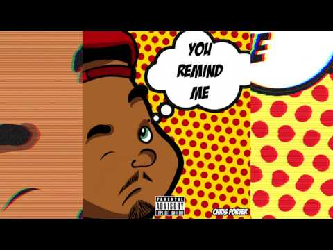 Chris Porter - You Remind Me (Audio)