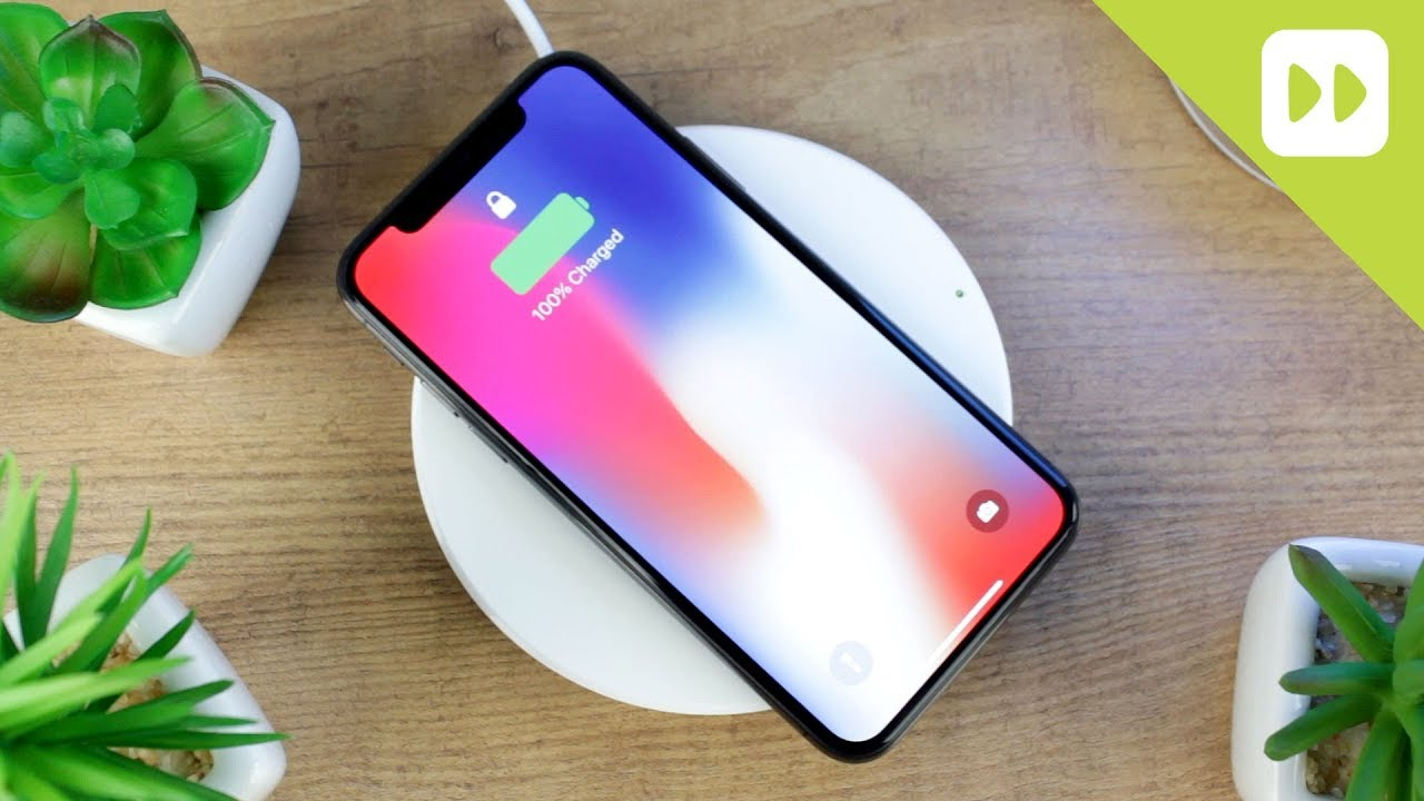 newest d32aa 1f4d2 Belkin BOOST UP Wireless Charging Pad for iPhone X & iPhone 8 - Review